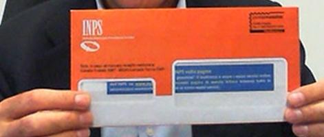 L'Inps sta provvedendo a spedire una nuova mandata di buste arancioni pensione: la simulazione però non tiene conto della riforma quota 100