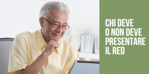 Pensioni 2016 scadenza di comunicazione del modello red for Scadenza dichiarazione redditi 2016