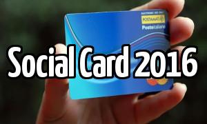 Social Card 2016