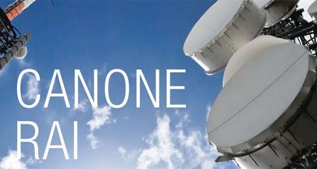 Canone Rai 2017: è possibile pagare a rate con F24?