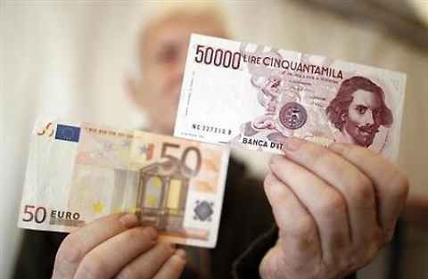 Banconote e monete, non sono delle vecchie lire ma anche in euro, possono valere un bel po': ecco quali