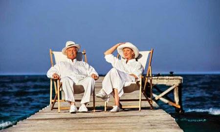 Pensioni: Inps, importo assegni pubblici sale a 1.828 euro medi