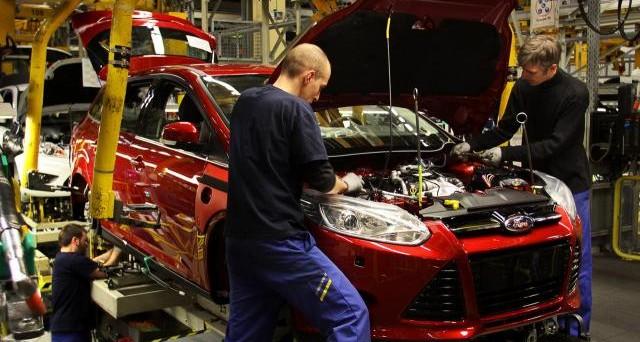 Ford programma un taglio di centinaia di posti in for Piani casa redditizi