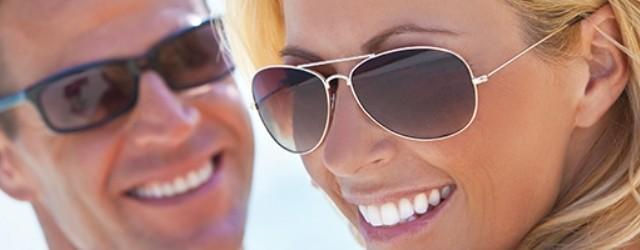 occhiali da sole graduati si possono