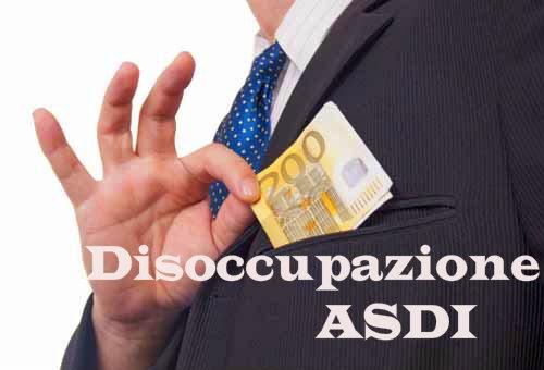ASDI, assegno confermato anche per il 2017:  doppio sussidio di disoccupazione per chi ha più di 55 anni. Requisiti e info per la domanda: importo e durata.