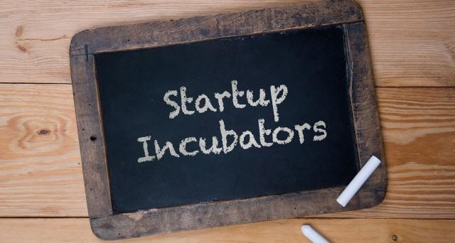 Incubatore di Start Up - Progetti VIncenti