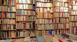 Il  ministro Franceschini afferma che si sta impegnando per  l'abolizione dell'Imu per nuove librerie e sarà lo Stato a trasferire ai Comuni l'introito.
