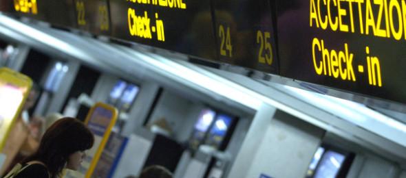 A Fiumicino non si rischia più di perdere il volo se ci si accorge all'ultimo di non aver rinnovato i documenti o di avere la carta di identità scaduta: ecco come funziona il servizio last minute