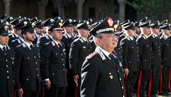 Indetti Concorsi Carabinieri Per Reclutare  Allievi In Ferma Quadriennale Ecco Come Inviare La Domanda