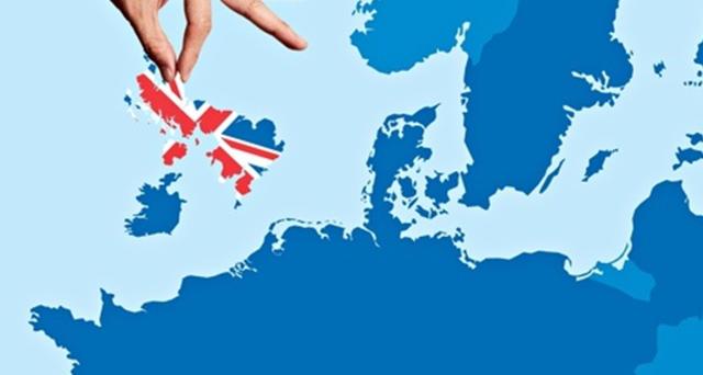 Stati Uniti d'Europa. Oggi inizia la Brexit: come farsi male