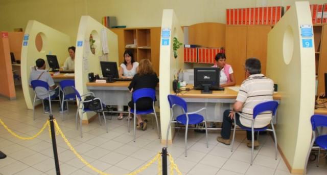 centri per l'impiego