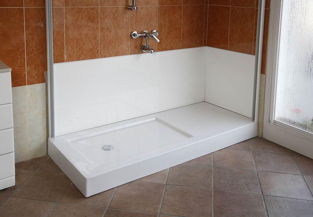 Bonus ristrutturazioni sostituire la vasca da bagno non - Vasca doccia da bagno ...