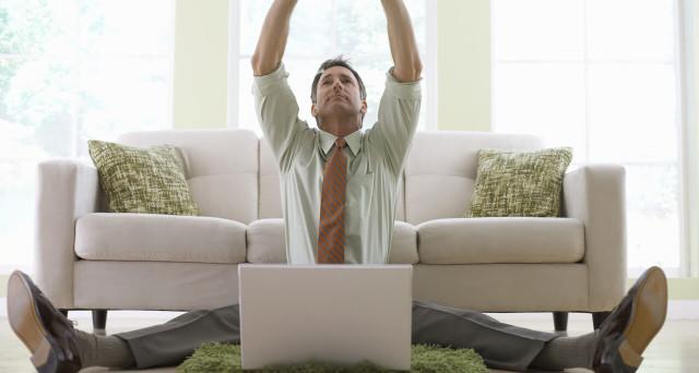 lavoro lavorare da casa online