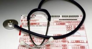 """Ricetta medica senza limiti di ticket, si ritorna al passato, il Governo abbandona il """"decreto di appropriatezza"""", i medici non rischiano più sanzioni e multe."""