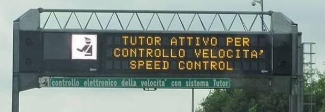 La Multa è nulla se Autovelox, Tutor, Provida e Vergilius, strumenti elettronici usati dalla polizia per l' eccesso di velocità, non sono tarati o manca il certificato in originale.