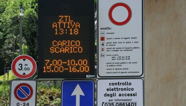 Multe Ztl, lo scandalo non riguarda solo Firenze: attenzione al trucchetto dei Comuni per fare cassa