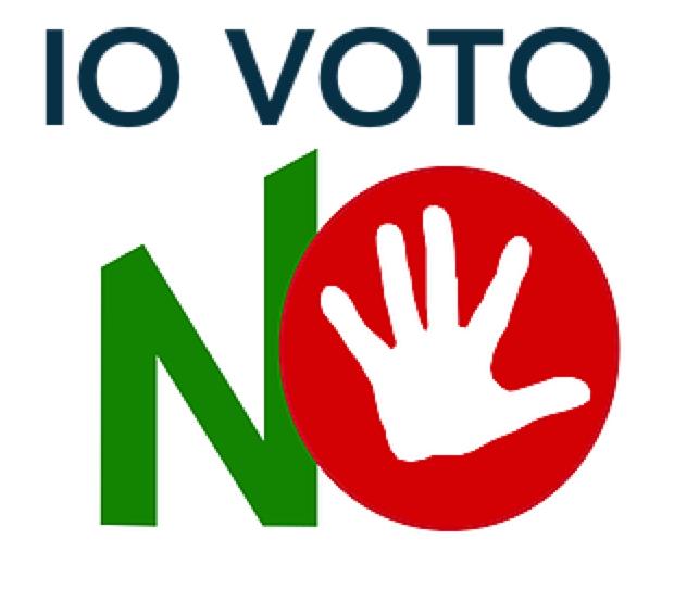 Risultati immagini per votare no