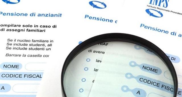 Pensioni, primo accordo governo-sindacati: 6 miliardi in 3 anni