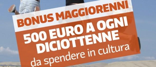 Bonus 500 euro per 18 anni: come fare a richiederlo e info SPID e ritardo 18App