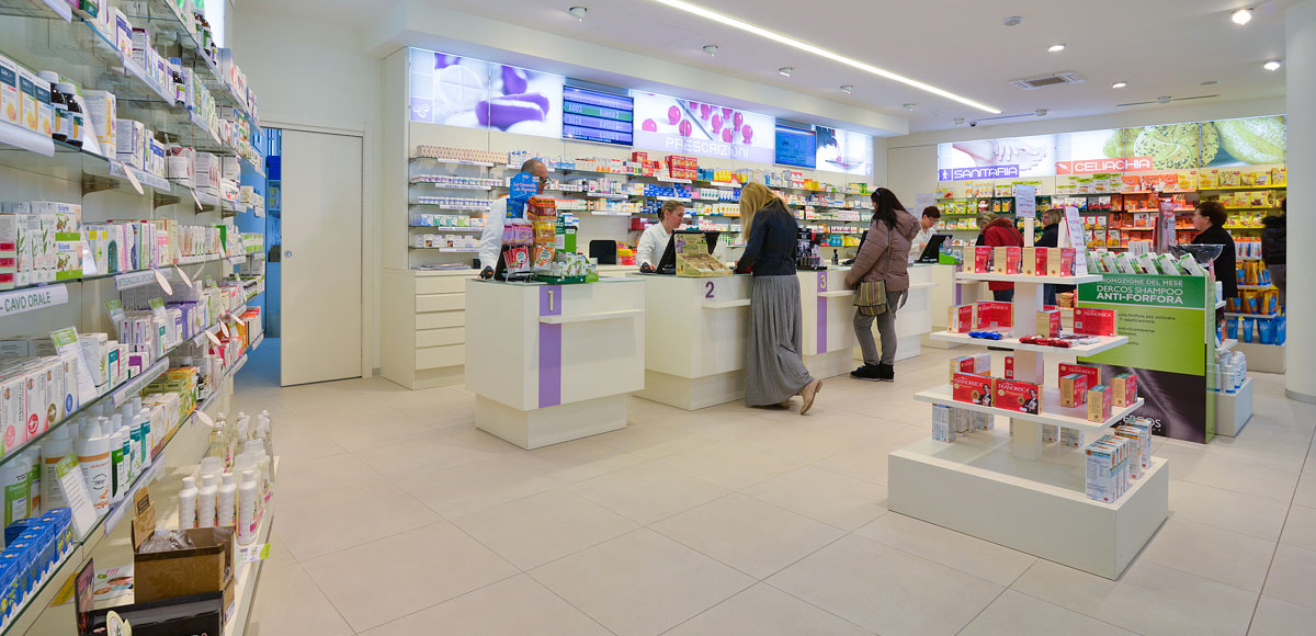 Multe e Bollettini postali si pagheranno in farmacia - InvestireOggi.it