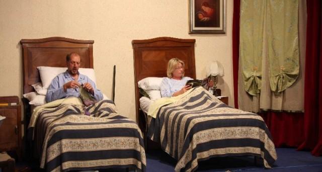 Separati in casa solo una separazione di fatto ma non for Case con alloggi separati