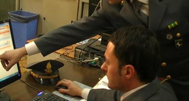 Blitz nelle ditte edili a caccia di software pirata: maxi-multa nel Cesenate