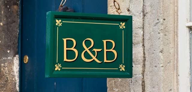 Tari: i B6b devono pagare quanto una casa o quanto un hotel?