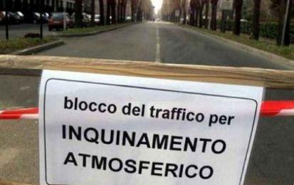 blocco-del-traffico-roma
