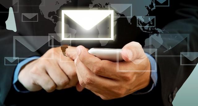 Uso della posta elettronica aziendale a fini personali, il dipendente rischia il licenziamento? Ecco come la questione viene affrontata dalla legge e dalla Convenzione Europea.