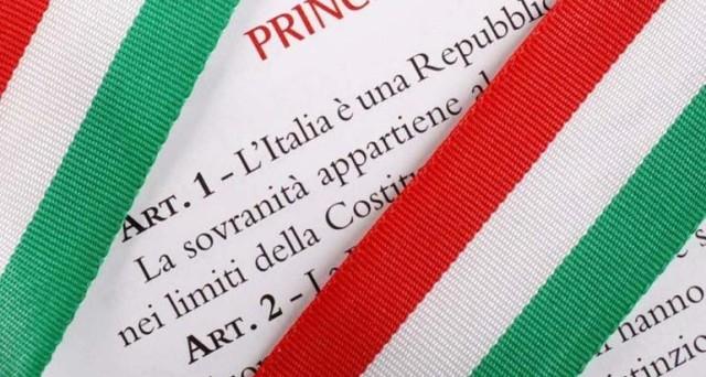 6 italiani su 10 ha votato No al referendum costituzionale del 4 dicembre. Renzi annuncia le sue dimissioni in diretta da Palazzo Chigi.