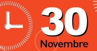 5413b9eb25 Scadenze fiscali 30 novembre 2016: tutti gli acconti da versare