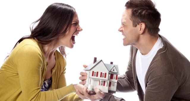 ex moglie dating affare partner Metodo di datazione di rubidio stronzio