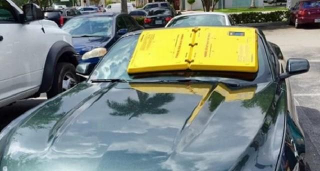 Per le auto in divieto di sosta negli USA arriva Barnacle che sostituirà le ganasce alle ruote. Ma cos'è? E come avverrà lo sblocco?