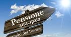 Riforma pensioni: seconda fase del confronto sulla pensione anticipata