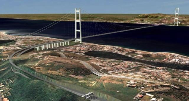 Bilancio: spunta l'emendamento per il Ponte sullo Stretto di Messina