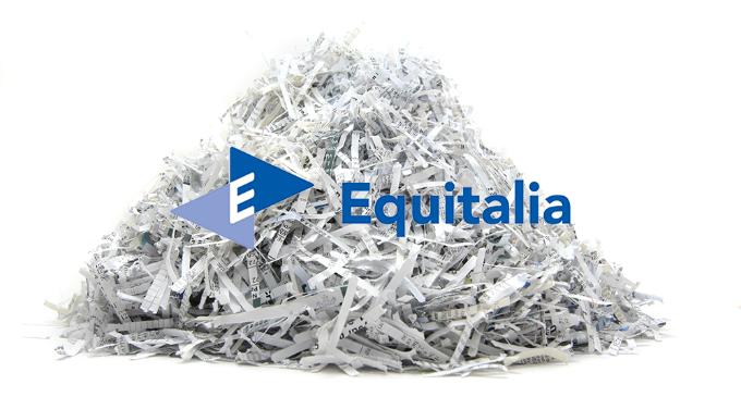 Rottamazione cartelle esattoriali: i chiarimenti di Equitalia - InvestireOggi.it