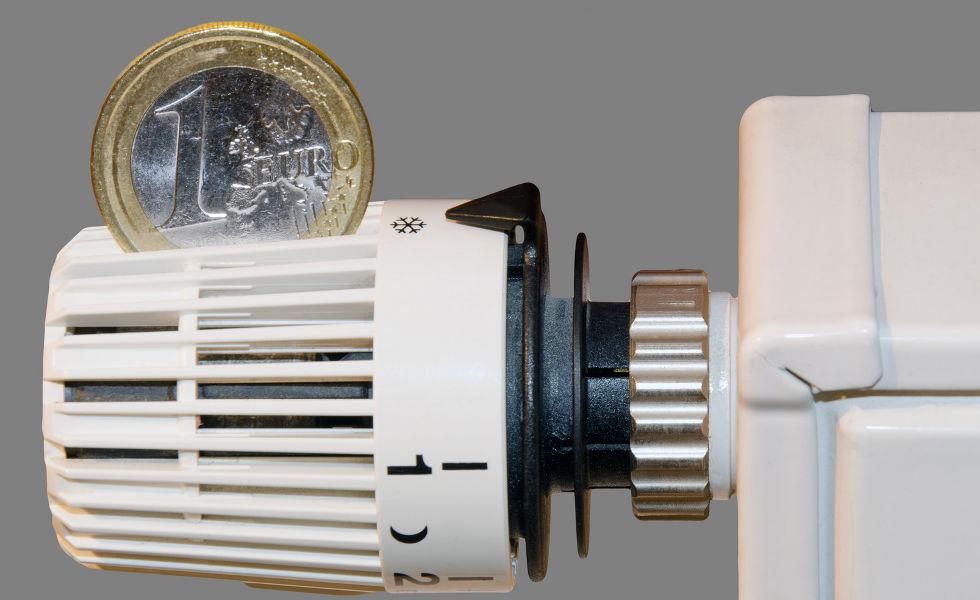 Valvole termostatiche spesa e detrazione fiscale nel 730 for Installazione valvole termostatiche