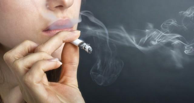 multa da 200 euro per chi fuma nel parco