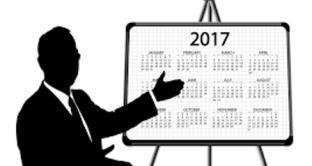 Calendario Fiscale.Calendario Fiscale 2017 Tutte Le Scadenze E Le Tasse Da