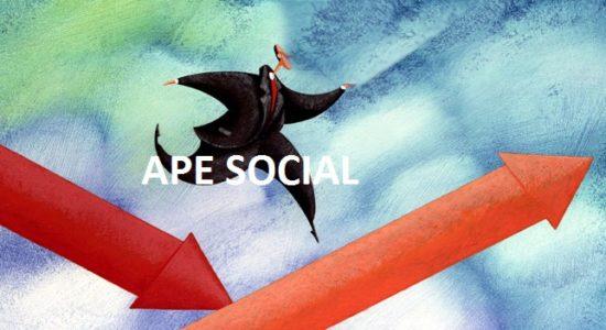 Ape Social: si studiano correttivi per ampliare la platea di potenziali beneficiari. Ecco le novità sui requisiti per la domanda