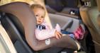 Seggiolini auto bambini 2017: quali devono essere utilizzati da gennaio?