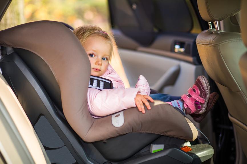 Seggiolini auto bambini 2017: quali devono essere utilizzati da gennaio? - InvestireOggi.it