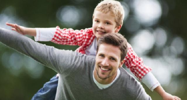 diritto-di-visita-del-padre