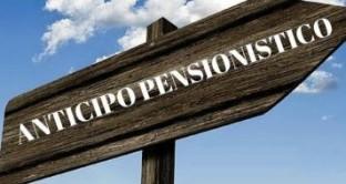 pensione anticipata Quota 41