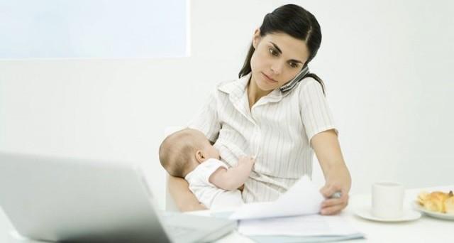 Lavoro e allattamento, l'obiettivo del Ministro Madia è incentivare e facilitare le donne che desiderano allattare i propri figli. L'allattamento è un diritto.