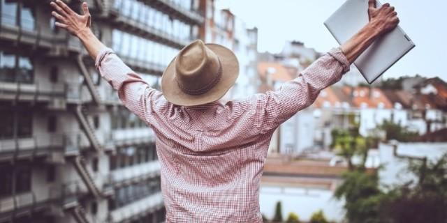 Nomadi digitali e travel blogger, conoscere le differenze per evitare il fallimento
