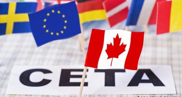 Quanto c'è di vero nelle paure che scaturiscono dall'accordo commerciale tra Unione Europea e Canada?