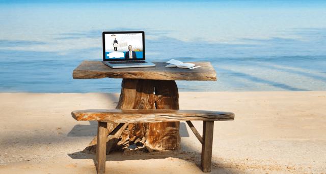 Lavorare da casa: fatta la valigia? Sempre più nomadi digitali scelgono la Tailandia, ecco perché è il paradiso del co-working