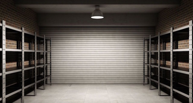 pertinenze anche garage e ripostigli lontano da casa ne