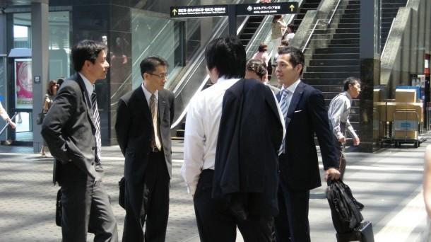 Trovare lavoro: impariamo il metodo dei giapponesi per ridurre la disoccupazione giovanile
